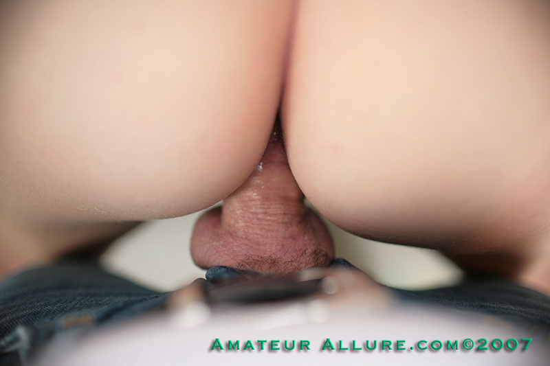 Amateur allure emily
