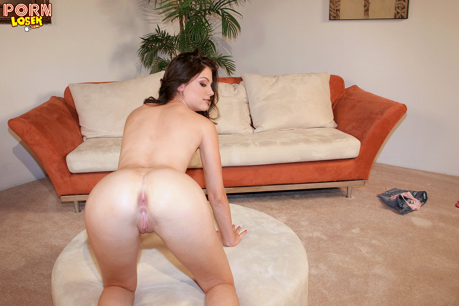 Secretaries in thigh high pantyhose