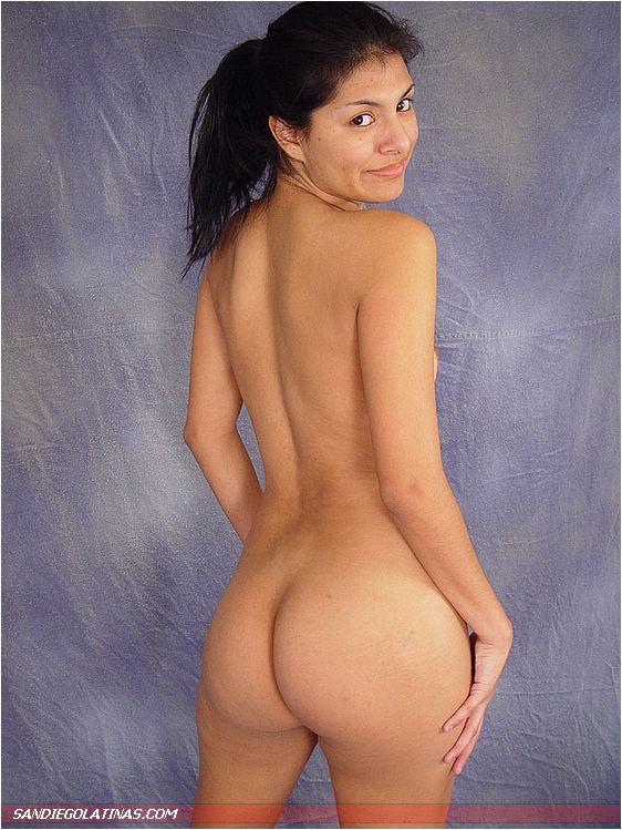 Ana san diego latinas