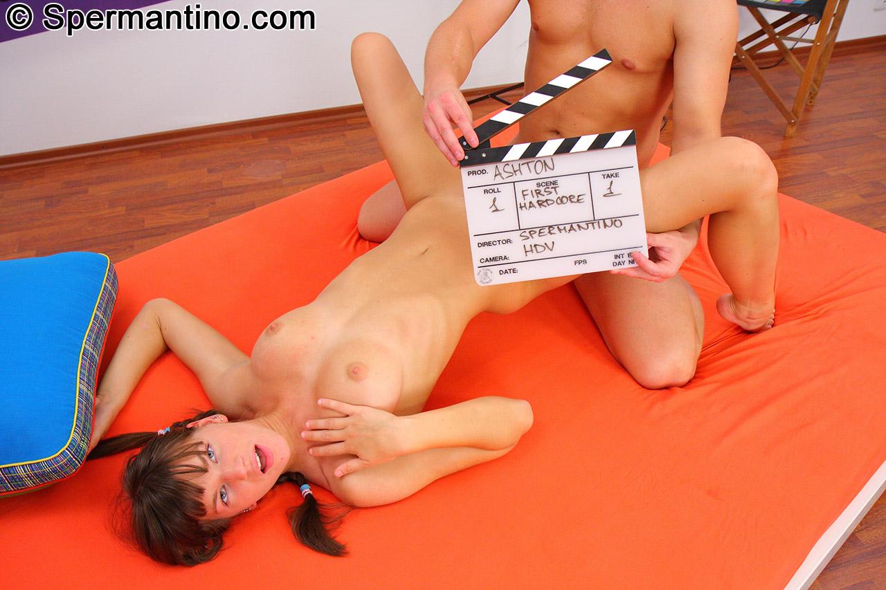 Рабочий материал съемок порно, Как снимают порно фильмы порно видео онлайн 7 фотография