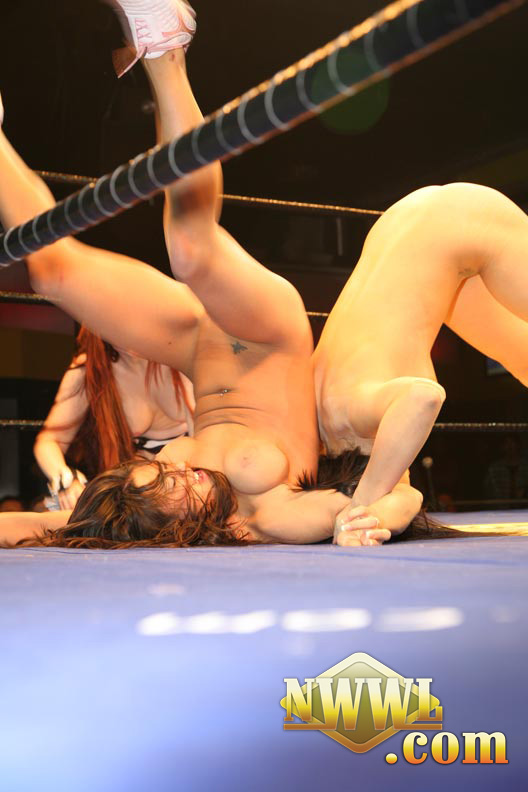Erotic wrestling houston
