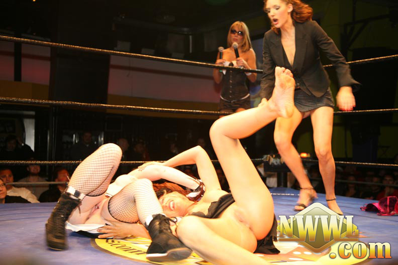 Check Out Naked Women S Wrestling League To See All The Free Porn