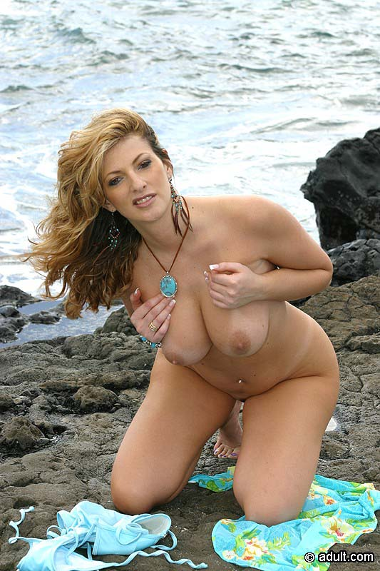 House nude girls beach