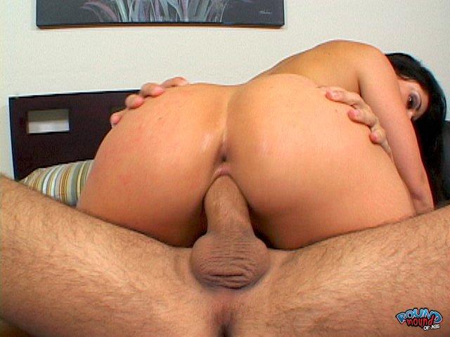 Luscious lopez round mound of ass