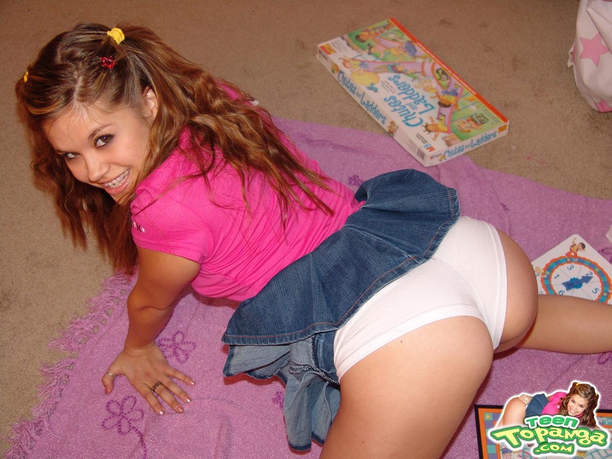 Teen Panties Portal Teen 3